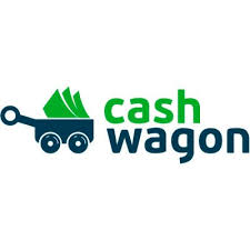 Logo Cash Wagon
